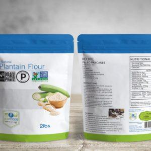 Dry Foods/Flour